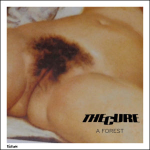 SINGLE the cure
