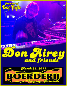 don airey poster